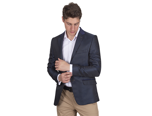 How Should a Blazer Fit On a Man