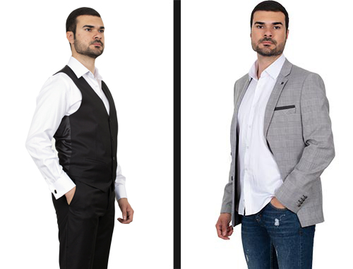 Outfit Ideas to Style White Shirt For Formal and Casual Look