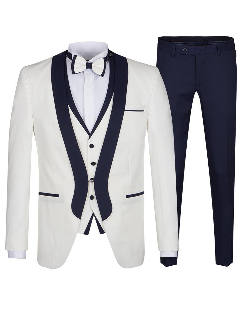 Mens Premium Suit