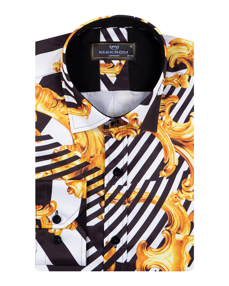 The Most Fashionable Printed Shirts 2021