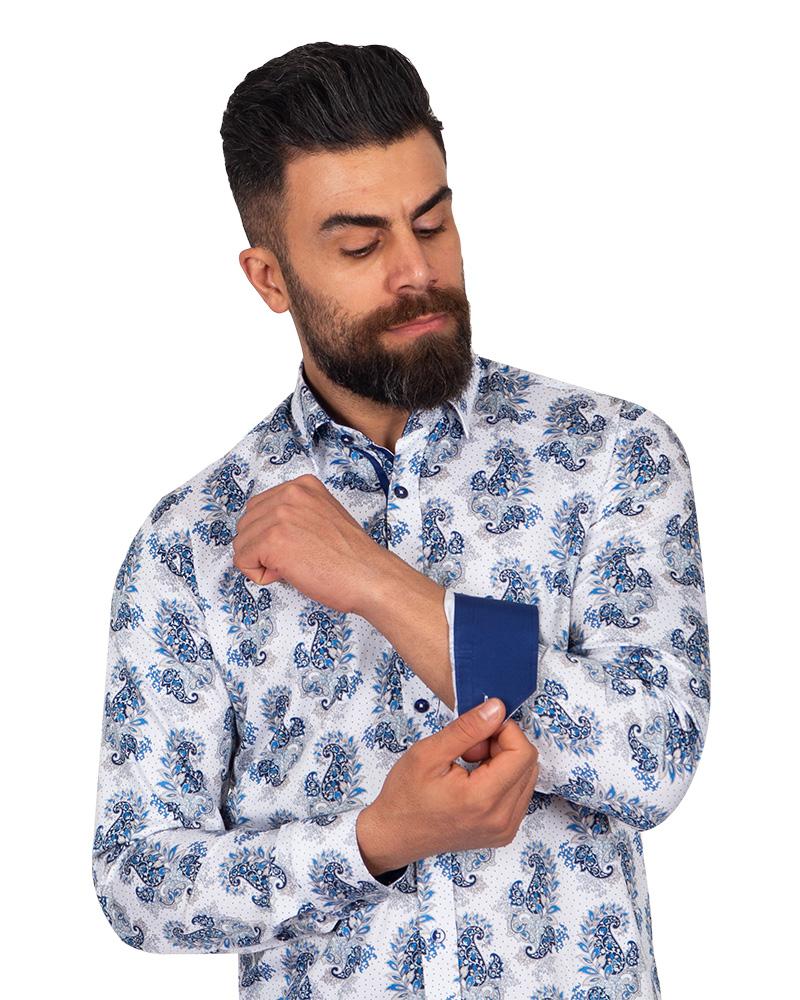 How To Bleach A Printed Shirt?