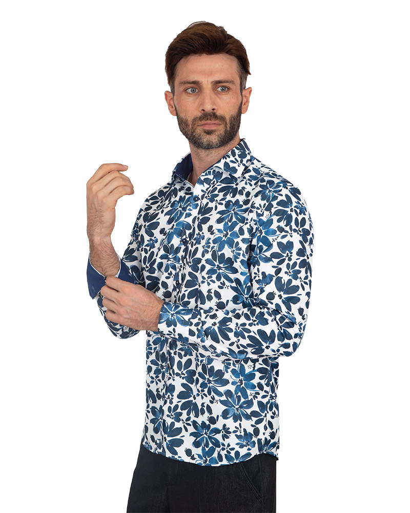 How To Measure Printed Shirt Size?
