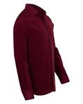 Fashion Mens Shirt with Silvery Details SL 6985 - Thumbnail