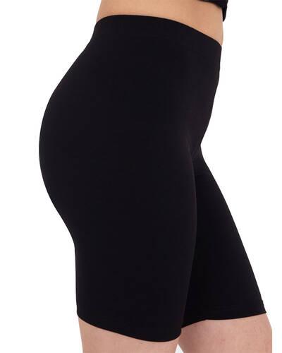 Black Standart Womens Leggings TY 006