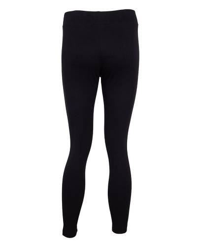 MAKROM - Black Womens Leggings TY 010 (1)