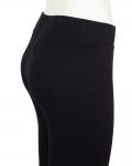 Black Womens Leggings TY 010 - Thumbnail