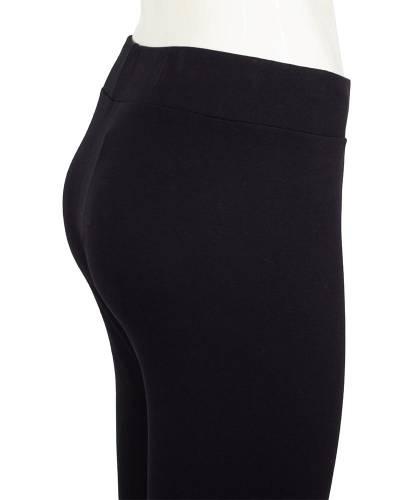 Black Womens Leggings TY 010