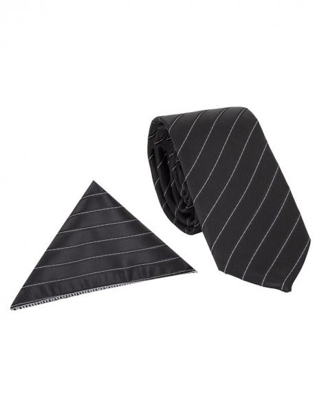 MAKROM - Classic Design Businec Necktie KR 04