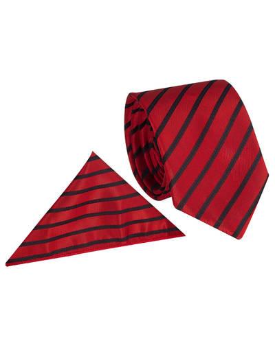 MAKROM - Classic Design Businec Necktie KR 04 (Thumbnail - )
