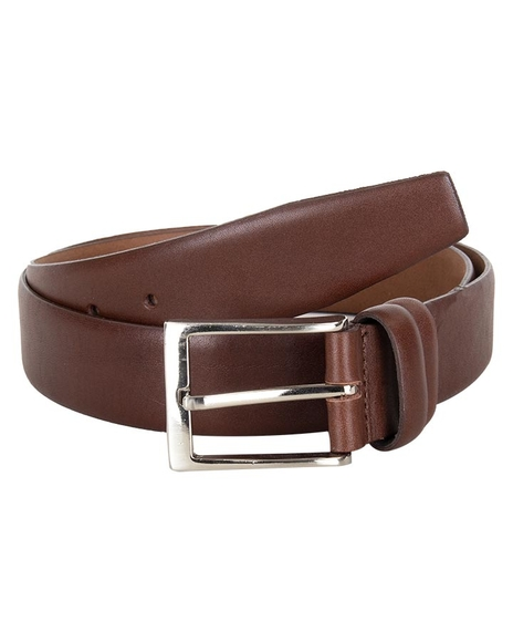 MAKROM - Classic Design Leather Belt B 10