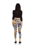 Colored Womens Leggings TY 003 - Thumbnail