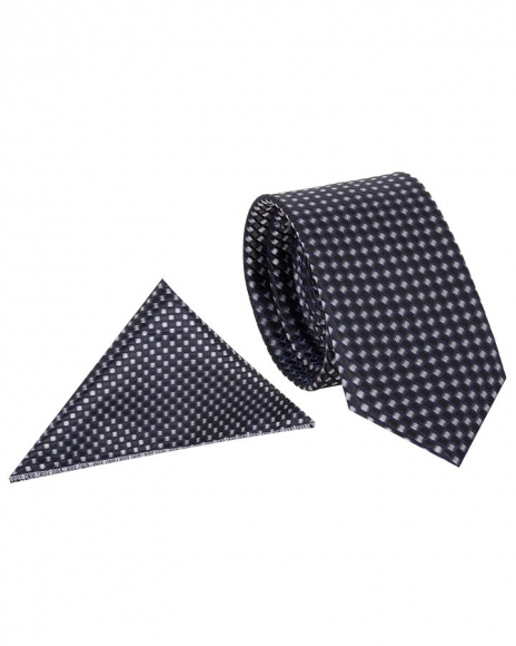 MAKROM - Diamond Design Quality Necktie KR 10