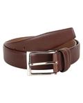 Luxury Classic Design Leather Belt B 10 - Thumbnail