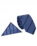 Luxury Diamond Design Business Necktie KR 09 - Thumbnail