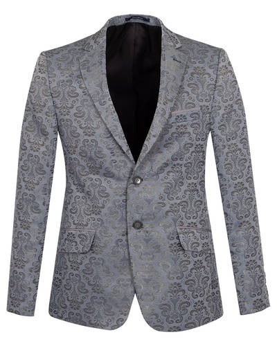 Oscar Banks - Luxury Oscar Banks Mens Blazer J 282