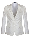 Luxury Oscar Banks Mens Blazer J 282 - Thumbnail