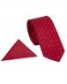 Luxury Polka Dot Design Quality Necktie KR 01 - Thumbnail