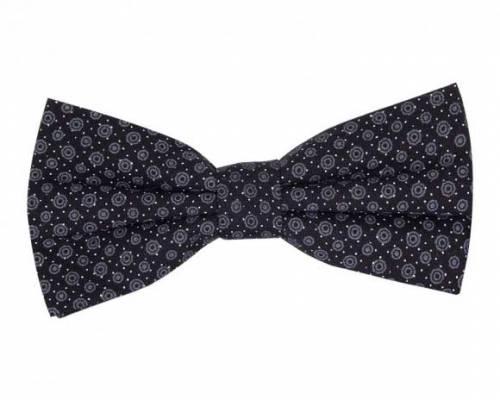 MAKROM - Luxury PY 04 Adjustable And Pattern Bowtıe (1)