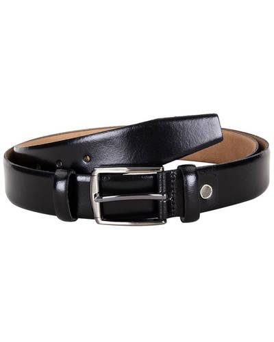 MAKROM - Luxury Regular Design Leather Belt B 26