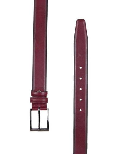 Luxury Regular Design Leather Belt B 26