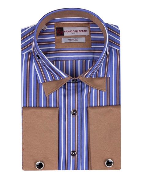 Luxury SL 5358 LONG Sleeved SHIRT