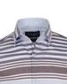 Luxury Textured Long Sleeved Mens Shirt SL 6763 - Thumbnail