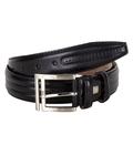 Luxury Triple Ply Leather Belt B 18 - Thumbnail