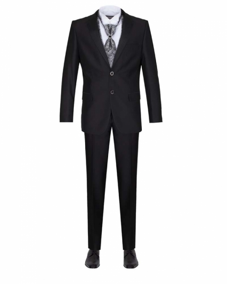 Luxury Wedding Suit WS 58