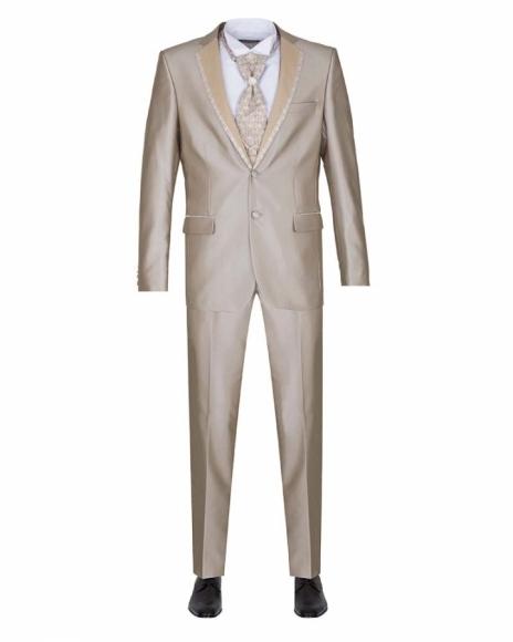 Luxury WS 62 WEDDING SUIT