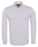 Mens Long Sleeved Dress Shirt SL 6745 - Thumbnail