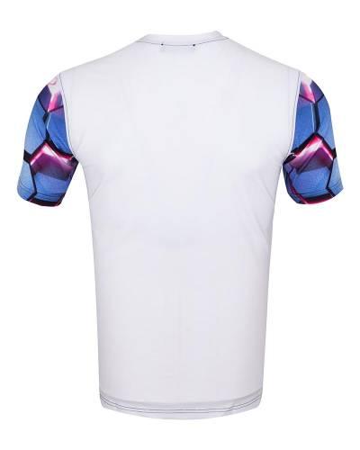 MAKROM - Patterns Printed Short Sleeved T.Shirt TS 1270 (1)