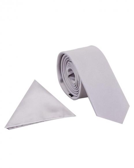 MAKROM - Plain Design Classical Necktie KR 03