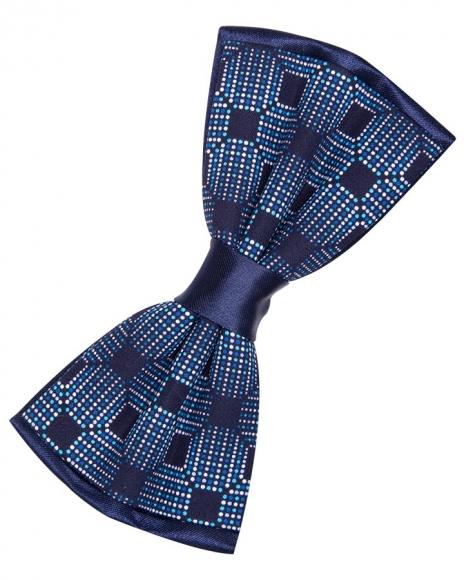 MAKROM - PY 19 Adjustable And Pattern Bowtıe