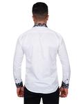 Makrom Long Sleeved Mens Shirt SL 5410 - Thumbnail