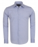 Plain Long Sleeved Shirt SL 5538 - Thumbnail