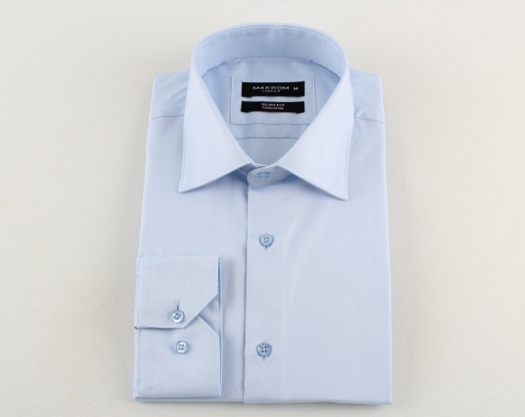 Plain Long Sleeved Shirt SL 5538
