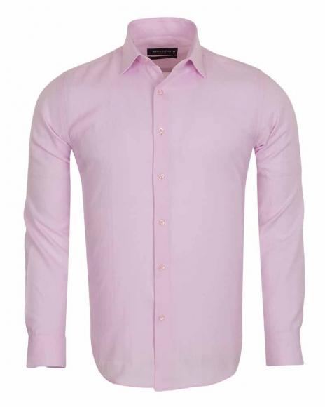 Plain Long Sleeved Shirt SL 6364
