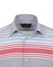 Textured Long Sleeved Shirt SL 6763 - Thumbnail