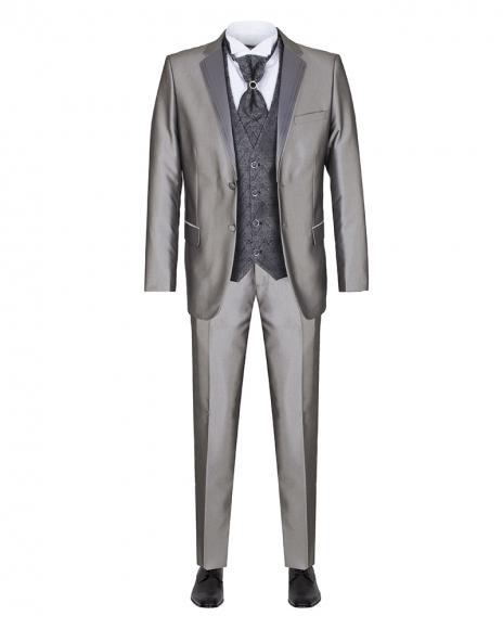 MAKROM - Premium Wedding Suit WS 58