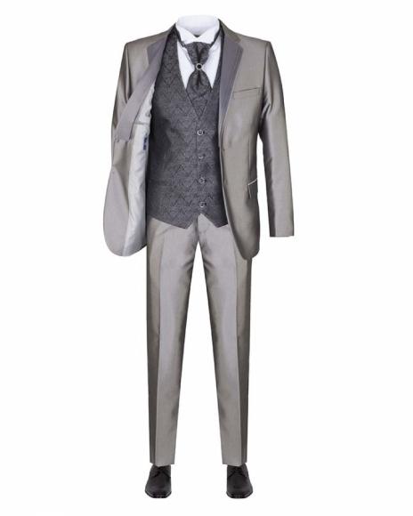 MAKROM - Premium Wedding Suit WS 58 (1)