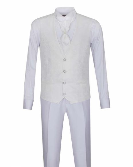 Wedding Suit WS 58