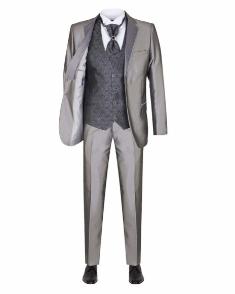 MAKROM - WS 58 Wedding Suit (1)