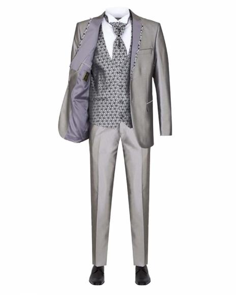 OSCAR BANKS - Premium Wedding Suit WS 62 (1)