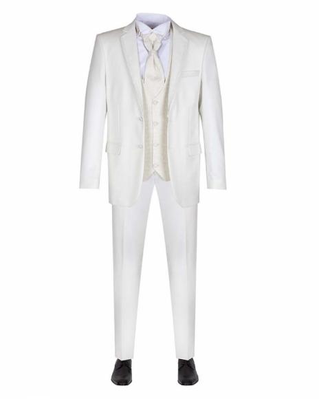 OSCAR BANKS - Premium Wedding Suit WS 62 (Thumbnail - )