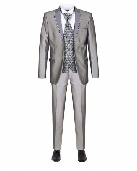 Oscar Banks - Premium Wedding Suit WS 62 (Thumbnail - )