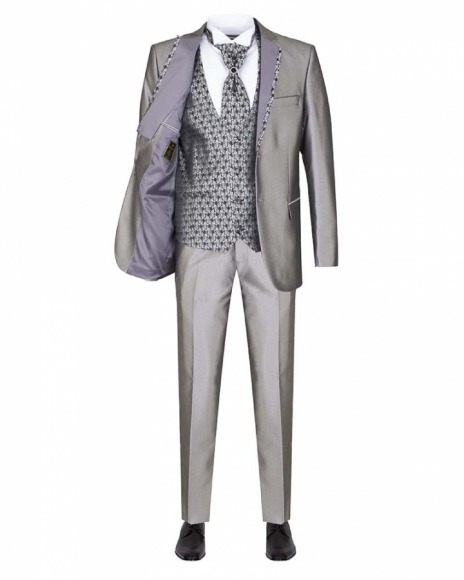 Oscar Banks - Premium Wedding Suit WS 62 (1)