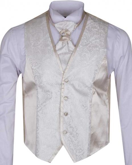 MAKROM - MAKROM Premium Waistcoat YL 05 (1)