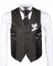 MAKROM Premium Waistcoat YL 05 - Thumbnail