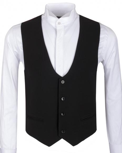 MAKROM - MAKROM Daily Use Waistcoat YL 15 (Thumbnail - )